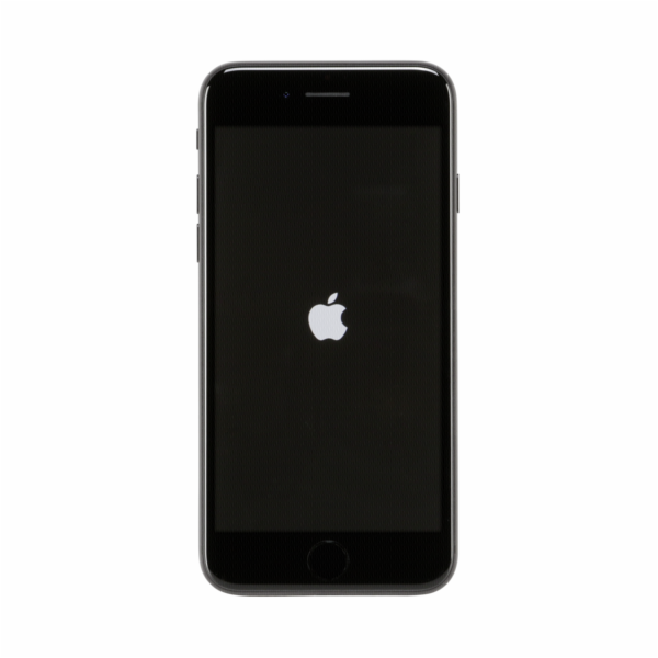 Apple iPhone 7 128GB Black MN922ZD/A