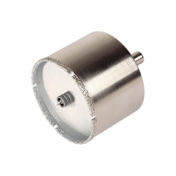 Wolfcraft Diamant-děrovka Ceramic s vodním chlazením O 45 5928000