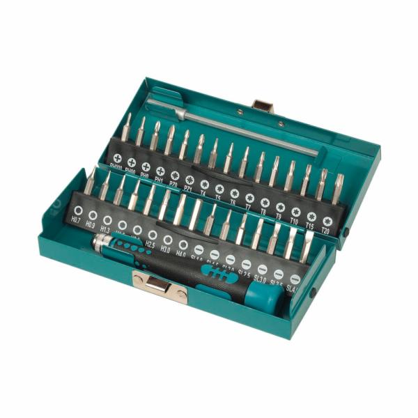 Wolfcraft SET Micro-Bit 32 dílů 1389000