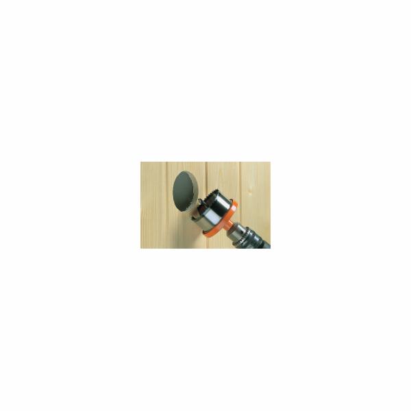 Profesionální děrovka Wolfcraft 2200002