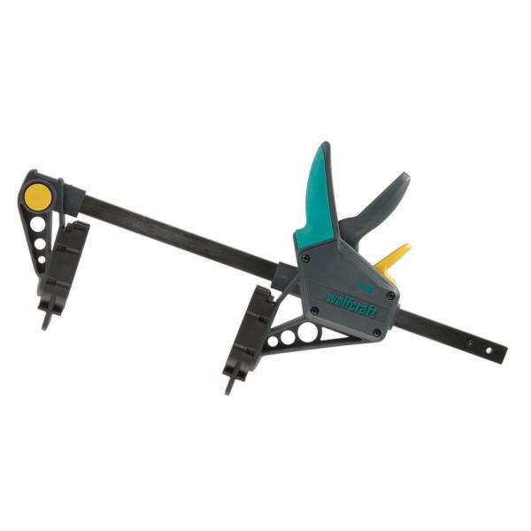 Wolfcraft Montážní svěrka 450mm TERASA 6985000