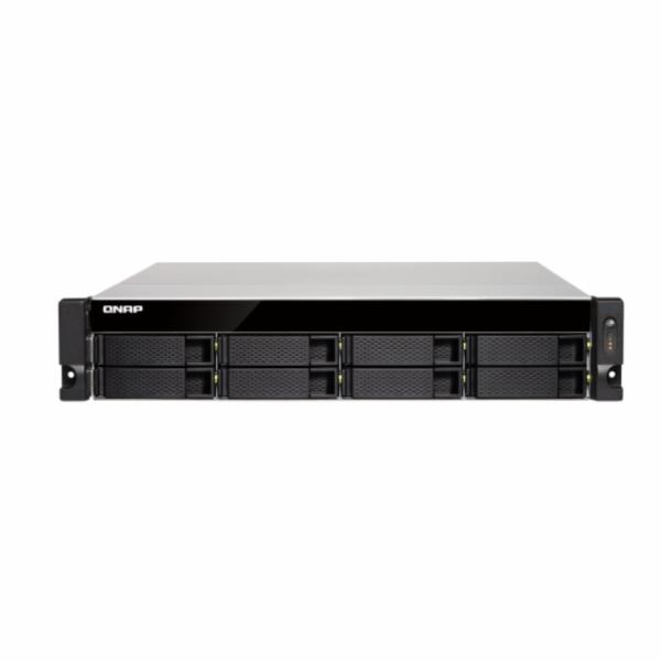QNAP TS-853BU-4G (1,5GHz/4GB RAM/8xSATA/4xGbE)