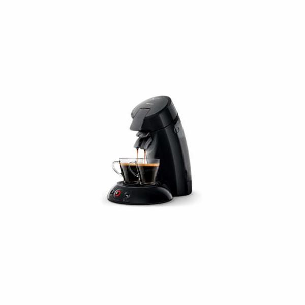 Philips HD6554 černá barva