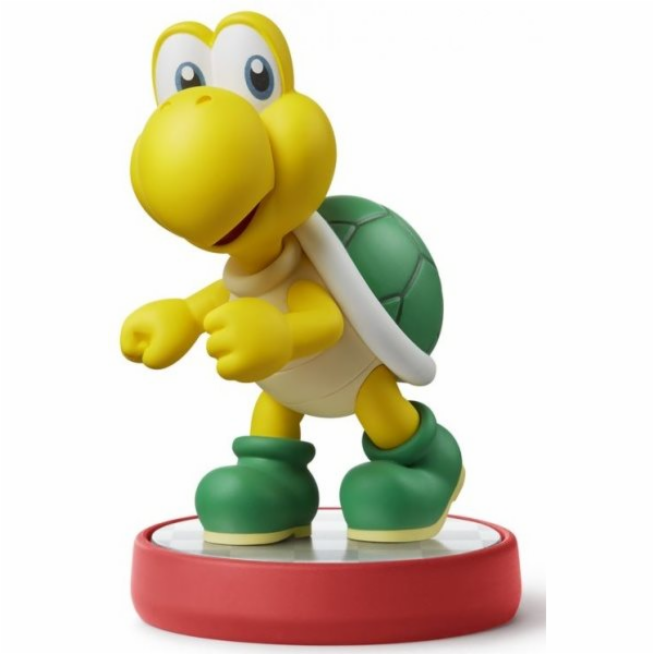 Nintendo amiibo Super Mario Koopa