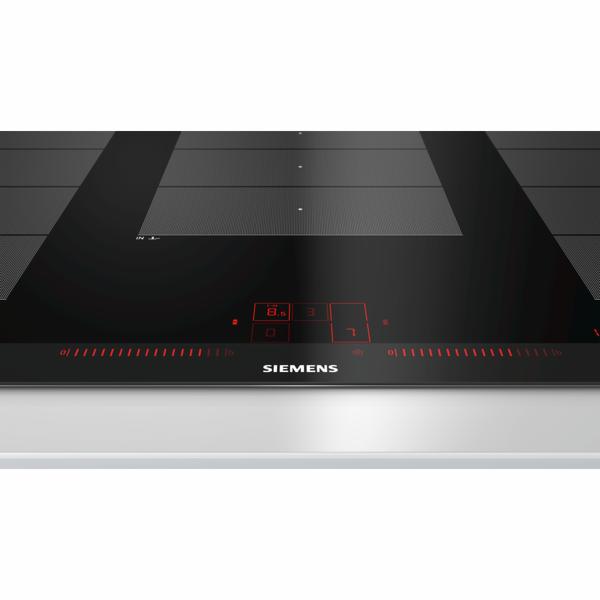 Siemens EX975LXC1E indukční varná deska iQ700, 90 cm