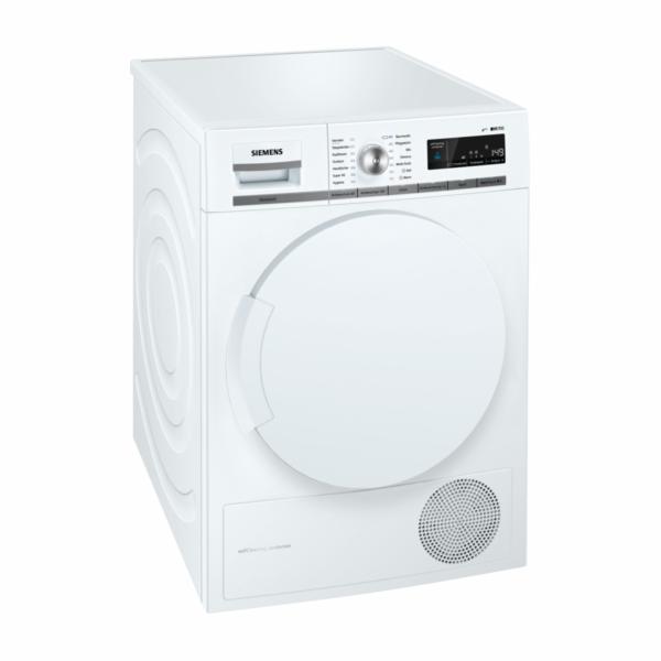Siemens WT44W5W0 iQ700 8 kg A +++