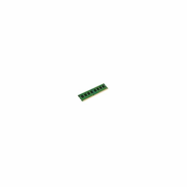 4GB 1333MHz Modul Kingston Single Rank