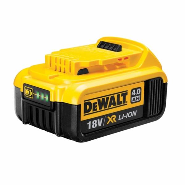 DEWALT DCB182 18 V 4,0 Ah Li-Ion XR