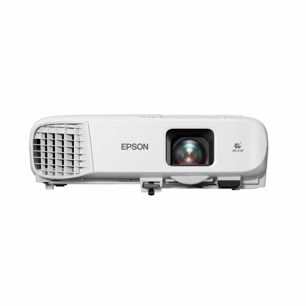 3LCD EPSON EB-980W WXGA 3800 Ansi 15000:1