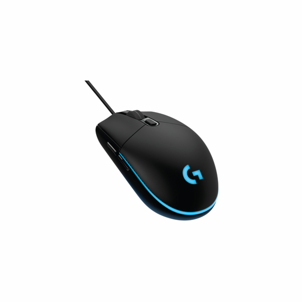 G203 Prodigy Gaming Mouse Black LOGITECH