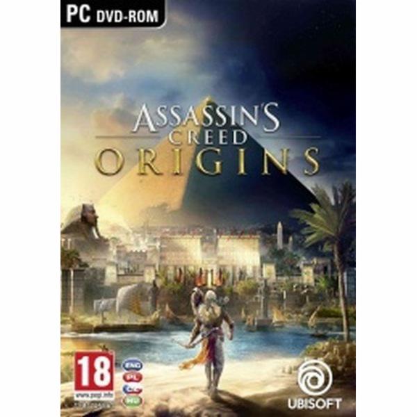 PC - Assassin's Creed Origins