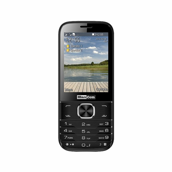 MaxCom MM237 mobilní telefon
