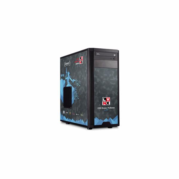 ProGamer 2017 i5 8G 2T+240G SSD 6G LYNX