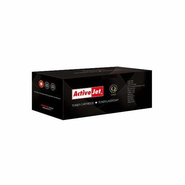 Toner ActiveJet ATC-E30N | černý | 4000 str. | Canon E30
