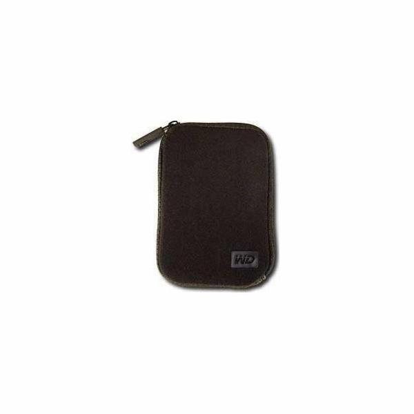 WD My Passport Carrying Case - Neoprene Black