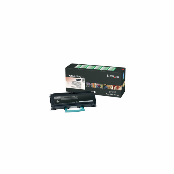 X264/X36X 9K Return Program Cartridge