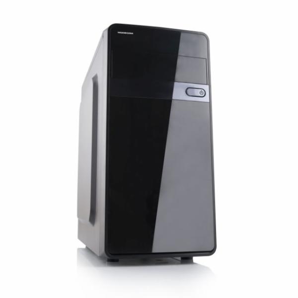 MODECOM PC skříň TREND AIR Mini USB 3.0 / bez zdroje
