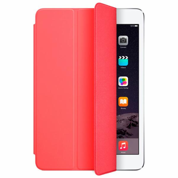 Apple Smart Cover für iPad mini 3 pink Polyurethan