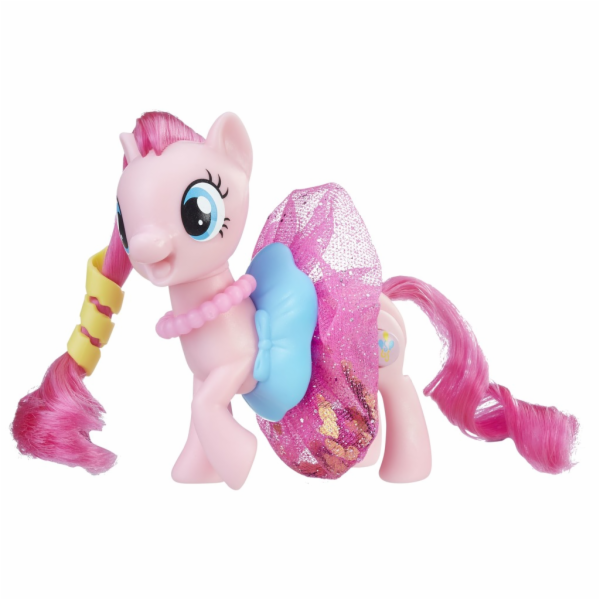 My Little Pony Poník s otáčecí sukní
