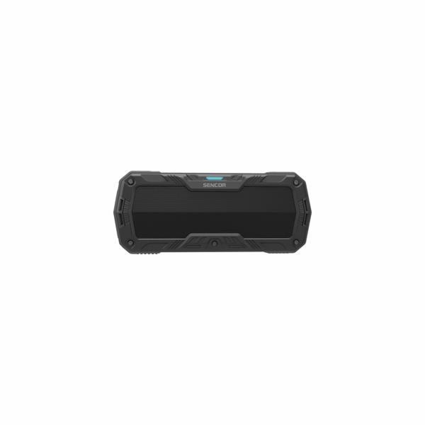 SSS 1100 BLACK BT SPEAKER SENCOR