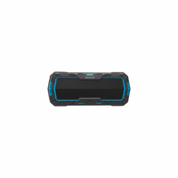 SSS 1100 BLUE BT SPEAKER SENCOR
