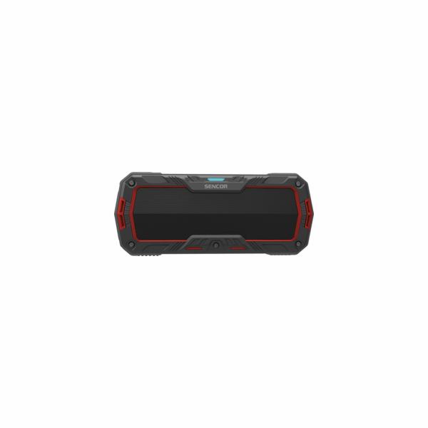 SSS 1100 RED BT SPEAKER SENCOR