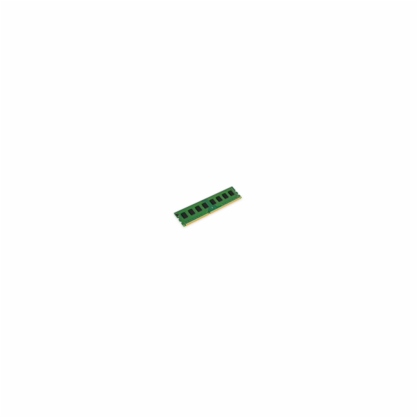 Kingston Desktop PC 4GB 1600MHz Module Single Rank