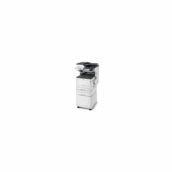 OKI MC853dnct A3 23/23 ppm ProQ2400 dpi PCL6/PS3,USB 2.0,LAN (Print/Scan/Copy/Fax)