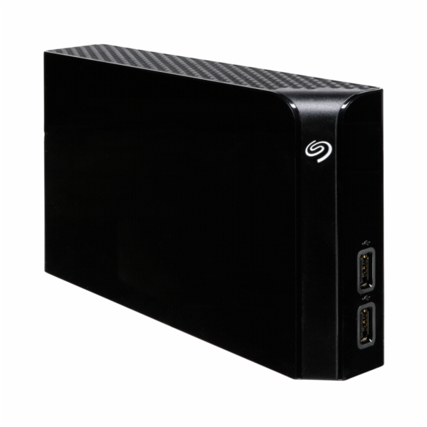 SEAGATE Backup Plus Hub 6TB Black