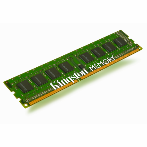 KINGSTON DDR3 4GB 1333MHz DDR3 Non-ECC CL9 DIMM SR x8 STD Height 30mm