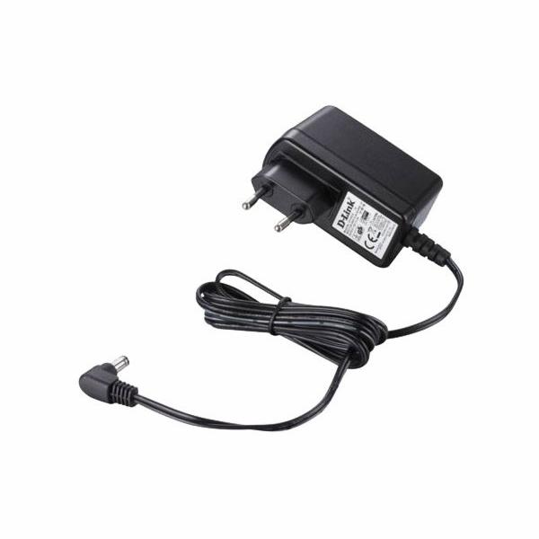D-Link External AC Power Supply Adapter 12V / 3A