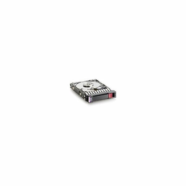 "HP 300GB 15K 6G 2.5"" SAS DP ENT HDD"