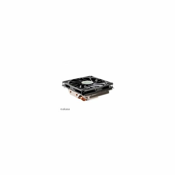 AKASA chladič CPU - Nero LX 2