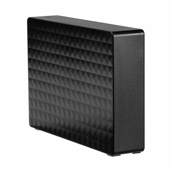 "Seagate Expansion Desktop 3,5"" - 4TB/USB 3.0/Black"