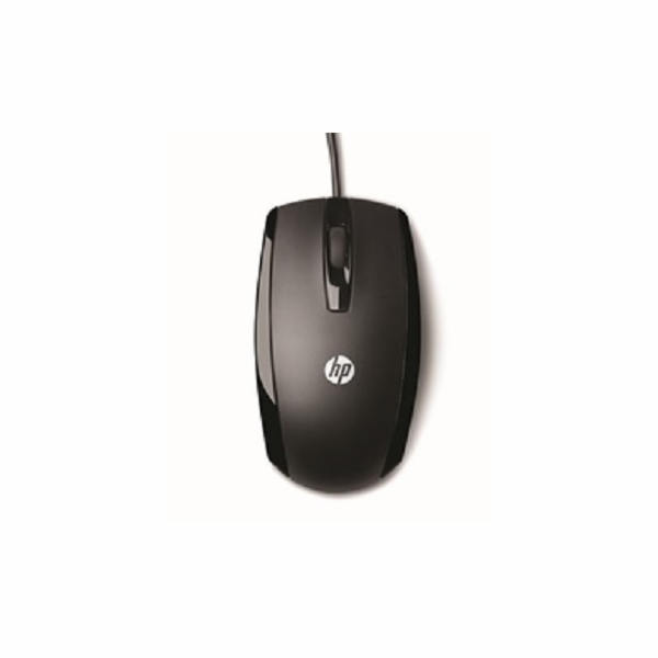 HP X500 Wired Mouse - MOUSE