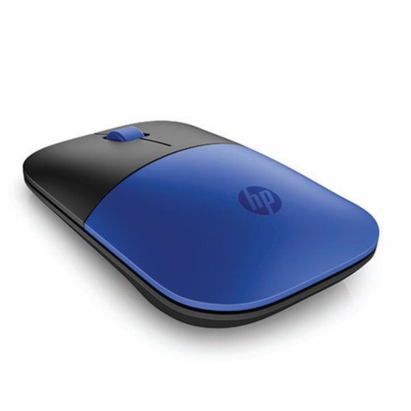 HP Z3700 Wireless Mouse - Dragonfly Blue - MOUSE