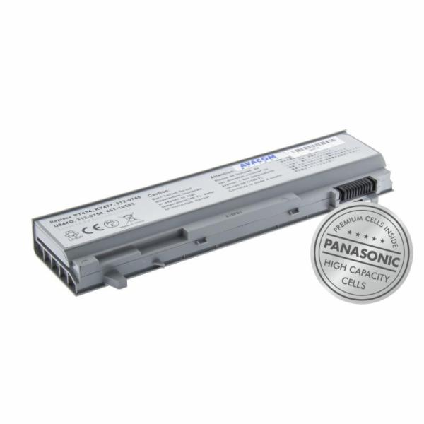AVACOM baterie pro Dell Latitude E6400, E6410, E6500 Li-Ion 11,1V 5800mAh/64Wh