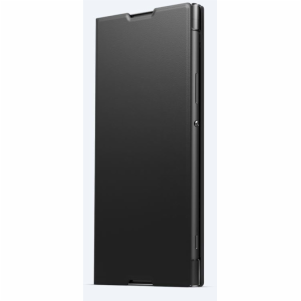 Sony SCSG40 Style Cover Black Xperia XA1 ultra