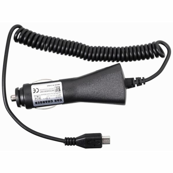 Nabíječka telefonu 12/24V MICRO USB, COMPASS