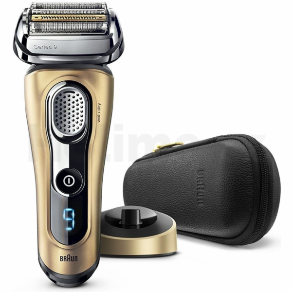 BRAUN Series 9 9299S Gold