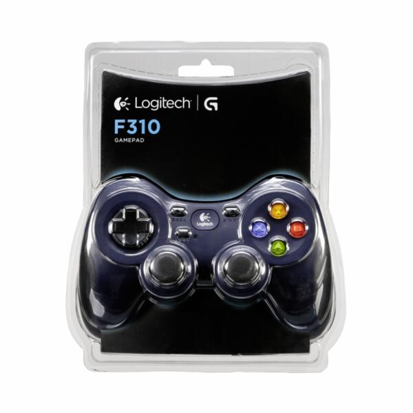 Logitech F310