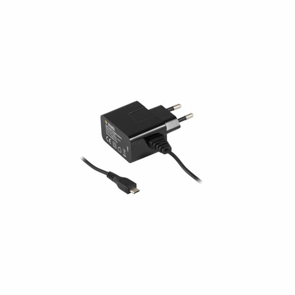 YAC 2006MC Micro USB Nabíječka 1A YENKEE