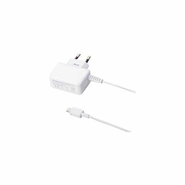 YAC 2016WH Micro USB Nabíječka 2A YENKEE