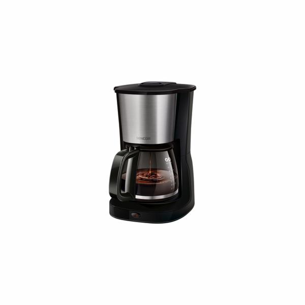 SCE 3050SS kávovar SENCOR