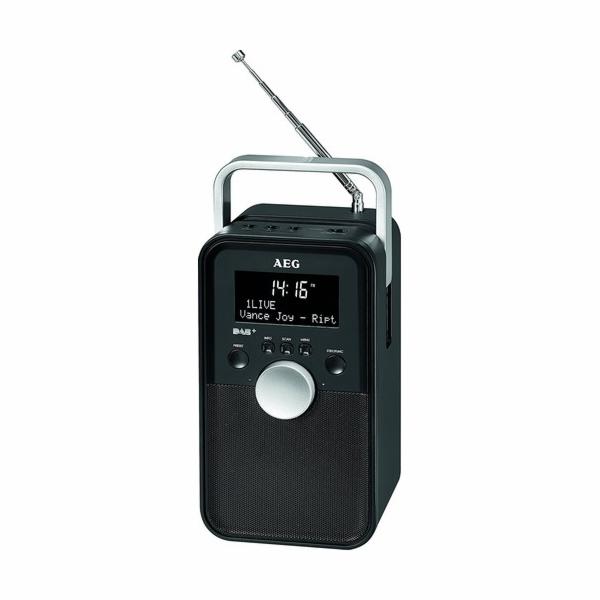 DR 4149 DAB Přenosné rádio DAB+RDS,AUX