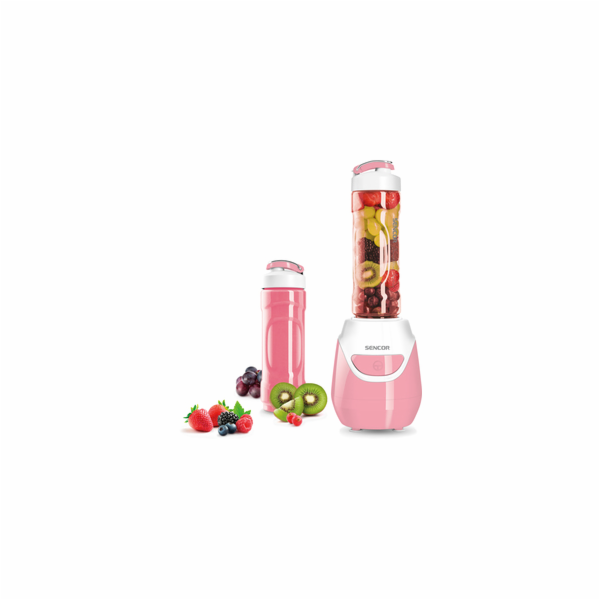 SBL 3204RD smoothie mixér SENCOR