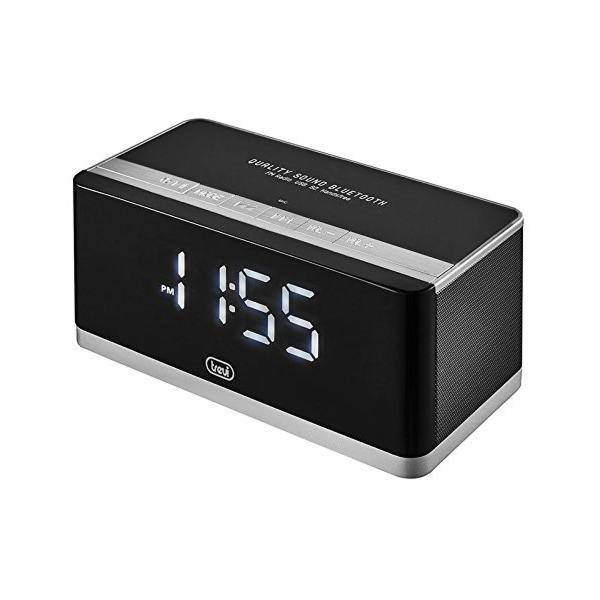 HY 870BT/BK Rádiobudík,FM/PLL,USB/SD