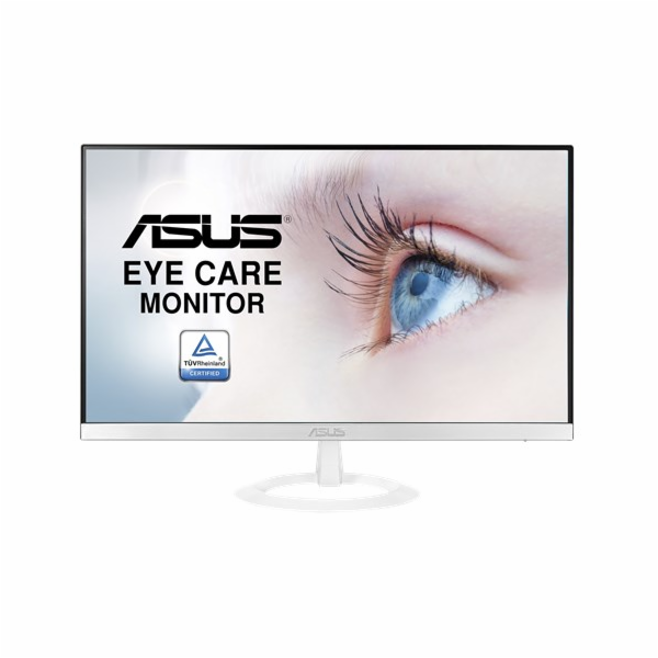 "27"" LED ASUS VZ279HE-W - Full HD, 16:9, HDMI,bílý"