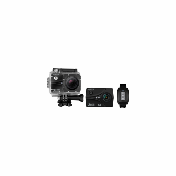 3CAM 4K50WRB OUTDOOR CAMERA SENCOR