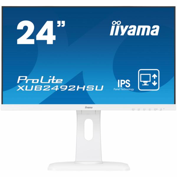 XUB2492HSU-W1, LED-Monitor